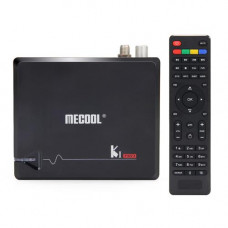 Android TV Box - Mecool K1 Pro 2GB RAM 16GB ROM S905D