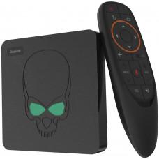 Android TV Box - Beelink GT King TV Box 4GB RAM 64GB ROM S922X