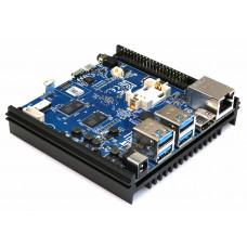 TV Box - ODROID N2+ Box 4GB RAM S922X