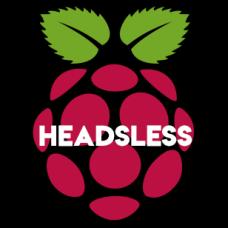 Raspberry Pi Imagen Configurada (Headless)