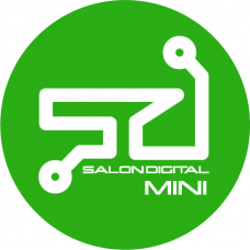 SalonDigital Mini (Android Box, Xiaomi Mi Box, Amazon Fire TV Stick y Stick 4K UHD)