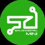 SalonDigital Mini (Android Box, Xiaomi Mi Box, Amazon Fire TV Stick y Stick 4K UHD)